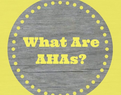 What are AHA's?