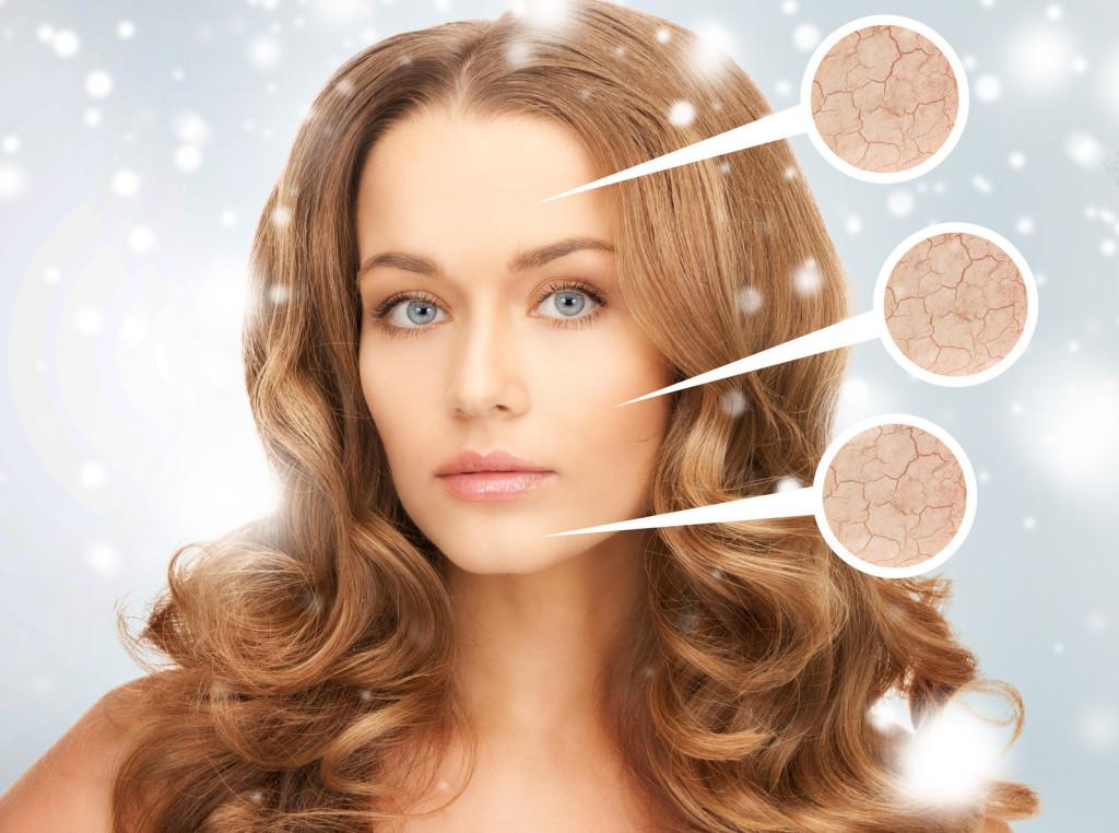 Skin care tips, winter skin tips, facials abbotsford,