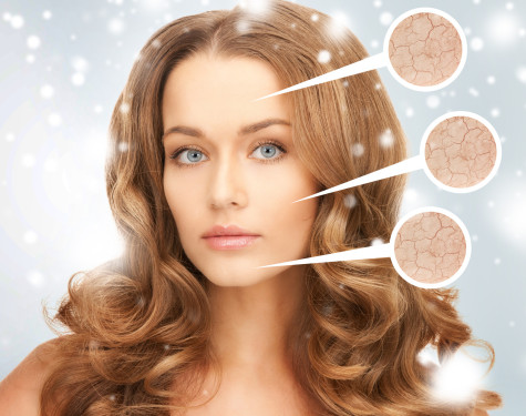 Seven tips for healthy Winter skin
